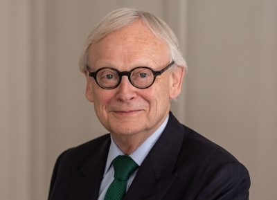 2nd Net Zero Progress Report with Lord Deben